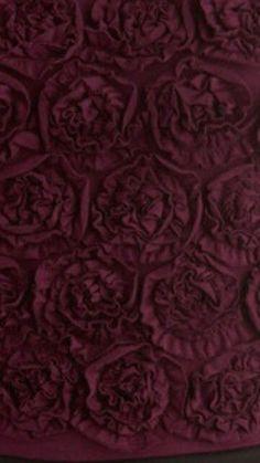 burgundy ɱαяѕαℓα ჱܓ ჱ ᴀ ρᴇᴀcᴇғυʟ ρᴀʀᴀᴅısᴇ ჱܓ ჱ ✿⊱╮♡❊**Have a Good Day**❊ ~ ❤✿❤ ♫ ♥ X ღɱɧღ ❤ ~ Fr Jan 2015 Shades Of Maroon, Maroon Color, Burgundy Color, Red Purple, Red Plum, Vino Color, Burgundy Aesthetic, Orange Pastel, Marsala Wine