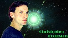 christopher eccleston | Christopher Eccleston Wallpaper by *The-Light-Source on deviantART