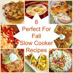 If you are looking for a tasty Fall Slow Cooker Recipe look no further. Here are…