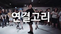 연결고리 - The Quiett, DOK2, Beenzino (G-Mix) / Junsun Yoo Choreography