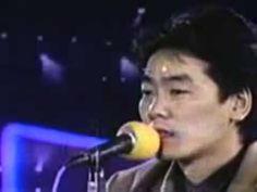 타는 목마름으로 - 김광석[1] - YouTube