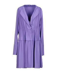 Короткое Платье Для Женщин от Jil Sander Navy - YOOX Россия