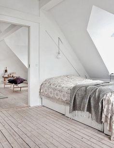 House Tour : A Danish Fisherman's Cottage