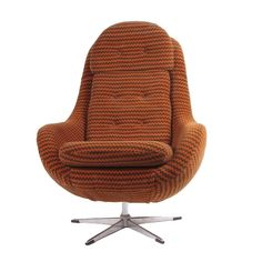 Located using retrostart.com > Lounge Chair by Unknown Designer for UP Rousínov