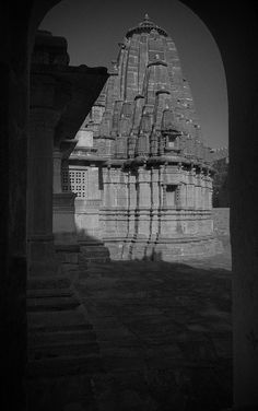 Temple by Arun Shah Masood, via Flickr