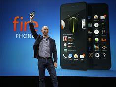 Amazon presenta el Fire Phone | SoyEntrepreneur