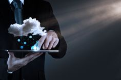 Server of Cloud: wat kiest u?