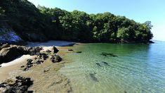 .Cala Hawai, proxima a la playa de Centroña en Pontedeume