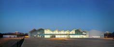 Gallery - Vilela School / CNLL - 9