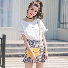 #skirt #fashion #style