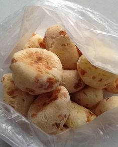 Chipa de Maru Botana Easy Cooking, Cooking Time, Cooking Recipes, Paraguayan Recipe, Salty Foods, Dips, Gluten Free Baking, Sin Gluten, Dessert
