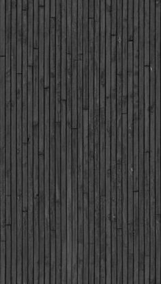 Shou Sugi Ban is an increasingly popular way to naturally protect timber cladding. Originally started in Japan in the century! Black Wood Texture, Wood Wall Texture, Wood Texture Seamless, Metal Texture, Stone Texture, Seamless Textures, Texture Tile, Black Cladding, Wooden Cladding