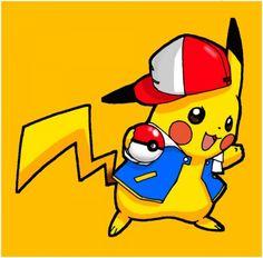 Pokémon, Pikachu, Satoshi (Pokémon) (Cosplay)