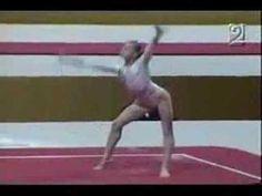 Montage - Gymnastics Floor (Ramalama Bang Bang) by Nade00