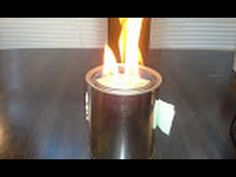 This video demonstrates how to make your own emergency heater for SHTF, winter car prep, or anything else. The total cost of materials for this heater was le...