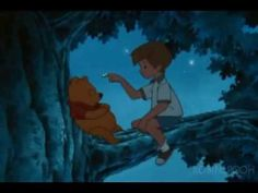 """A Positive Quote From Christopher Robin to Pooh - """"You are... """" - YouTube"""