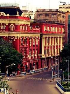 Writer's Building, Kolkata.