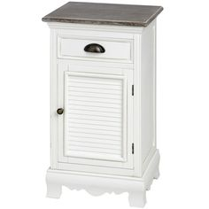 Orleans Collection French #Shabbychic Small Cabinet - £109   Free Delivery #vocallylocally
