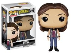 Amazon.com: Funko POP Movies Pitch Perfect Beca Action Figure: Toys & Games