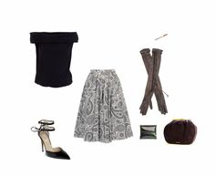 """""""Geen titel #855"""" by honeybunny ❤ liked on Polyvore"""