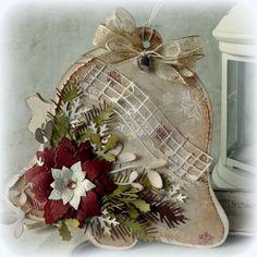 Inspiracje Projektantek Grapevine Wreath, Grape Vines, Wreaths, Fall, Home Decor, Autumn, Decoration Home, Door Wreaths, Fall Season