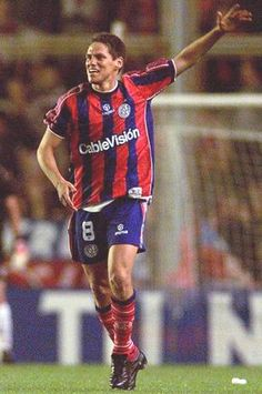 Guillermo Franco.Campeón con San Lorenzo de Almagro en Torneo Clausura 2001 y Copa Mercosur 2001.
