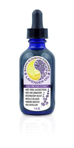 Lavender Oil. Elevates mood, relaxes aching muscles, and helps with joint stiffness. Helps with swellings and muscle inflammation. Helps to build your immune system and combat insomnia. Release stress; combat symptoms of hypertension and anxiety.