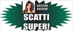 Tanto lavoro in questo periodo per Cristina Buccino, per la modella e showgirl italiana è ancora una volta il mondo della moda a far da sfondo