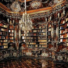 Biblioteca del Piffetti - già a Villa della Regina ora al Palazzo del Quirinale Roma. Pietro Piffetti's Library - once in Villa della Regina today in the Quirinale Palace Rome. This splendid work of furniture was realized by Pietro Piffetti a cabinet-maker who worked for the House of Savoy. The boiserie shelves and all other items are made of different woods - like rosewood olive wood boxwood yew - inlaid with ivory. The work was achieved in the first half of the 18th century for the Villa…
