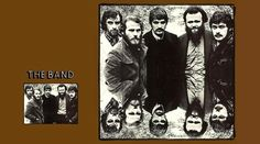 Deviations from Select Albums 1: 30. The Band - The Band