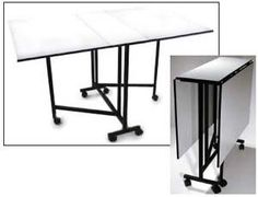 Folding Table 125