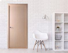 #doorsandbeyond #classics #moderndoors #interiors #white #DIY #moderndesign #homedecor #furniture #doors #moderninteriordoors Veneer Door, Wood Veneer, Interior S, Modern Interior, Internal Doors, Natural Wood, Tall Cabinet Storage, Diys, Modern Design