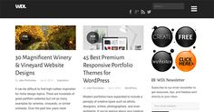 40 Web Design Blogs To Follow In 2015 :http://latestwebdesignnews.com/web-design-blogs-to-follow-in-2015/