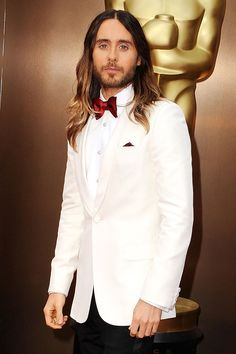 Jared Leto To Play The Joker in 'Suicide Squad'