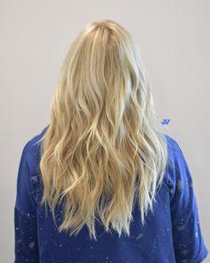 Layered Haircut by Jesse Wyatt