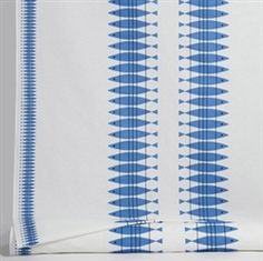 herring oil cloth by the metre > Marianne Nilsson > BY DESIGNER > New House > New House Textiles Scandinavian Fabric, Scandinavian Interior Design, Blue And White Fabric, Green And Grey, Large Tablecloths, Swedish Brands, Typographic Poster, Estilo Retro, Buy Fabric