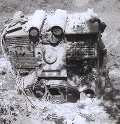 Panzerkampfwagen VI Tiger (8,8 cm L/56) Ausf. E (Sd.Kfz. 181) | by Panzer DB