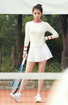 Is This The Right Tennis Outfit For You? – Tennis Racket Pro Is This The Right Tennis Outfit For You? Tennis Outfits, Tennis Gear, Tennis Clothes, Preppy Outfits, Sport Outfits, Cute Outfits, Pro Tennis, Shoes Tennis, Tennis Equipment