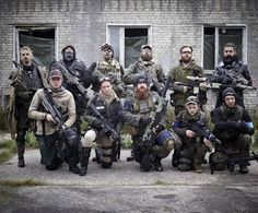 My Strike Team Angry Beards RESISTOPIA (Guns are Toy/Movie Guns) #wasteland #airsoft #softair #endtime  #ingers #dustwind #instacool #team #instagood #instagood #instabeard #postapo #picoftheday #photooftheday #postapocolyptic  #stalker #resistopia #larp #larp #cosplay #costume #claudio_oliverio #cosplayers  #alienhunter #gun #cosplaymakeup #cosplaylover  by Boris Leist www.borisleist.de