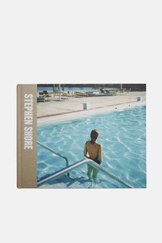 Published for Stephen Shore's first retrospective, this book includes more than 250 images that span 1969 to 2013, including those from the series Early Works, Amarillo, New York City, American Surfaces, and Uncommon Places. The volume elucidates Shore's contributions, as well as the interpretations of his work that have influenced photographic culture over the past four decades. The images are accompanied by an interview with Shore by David Campany, as well as texts by Sandra S. Phillips…