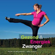 Boek Gezond & Energiek Zwanger