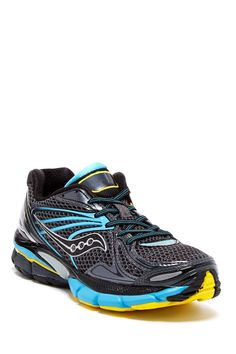 Powergrid Hurricane 15 Running Shoe by Saucony on @nordstrom_rack