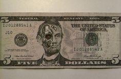 terminator dollar