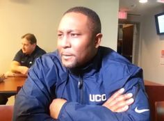 """UConn Football Coach Who Said Jesus Should Be 'In the Center of Our Huddle' Resigns The university confirmed coach Ernest Jones' departure in a statement to TheBlaze Monday, but declined to give a reason for the decision.  """"University of Connecticut assistant football coach Ernest T. Jones has resigned his position at UConn effective immediately,"""" the statement said. """"The University or the Division of Athletics will have no further comment on the matter as it is personnel related."""""""