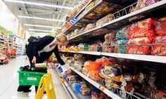 Supermarkets must stop using plastic packaging
