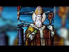 St. Patrick HD video