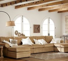 1000+ ideas about Sectional Sofa Layout on Pinterest ...