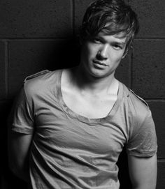 The British Ed Speleers