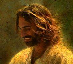 Христа можно вспомнить его и таким, неканоническим, написанным художником Грегом Олсеном.