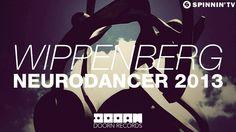 Wippenberg - Neurodancer 2013 (OUT NOW)